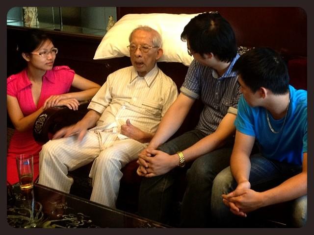 Ông Mười Hương - một nhân cách cộng sản cao cả - ảnh 2