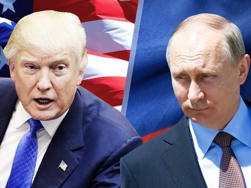 Nga đi bước rắn, Mỹ sẽ làm gì? - ảnh 1