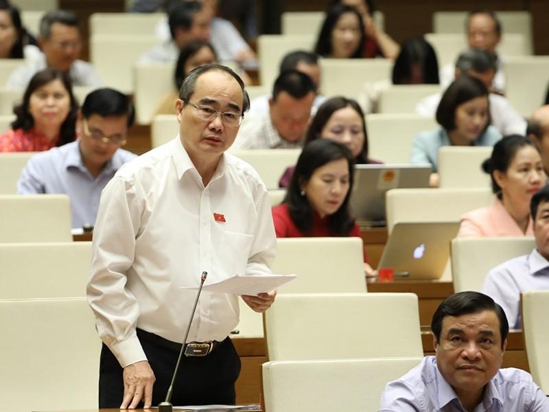 Việt Nam cần công bố hết dịch COVID-19 - ảnh 1