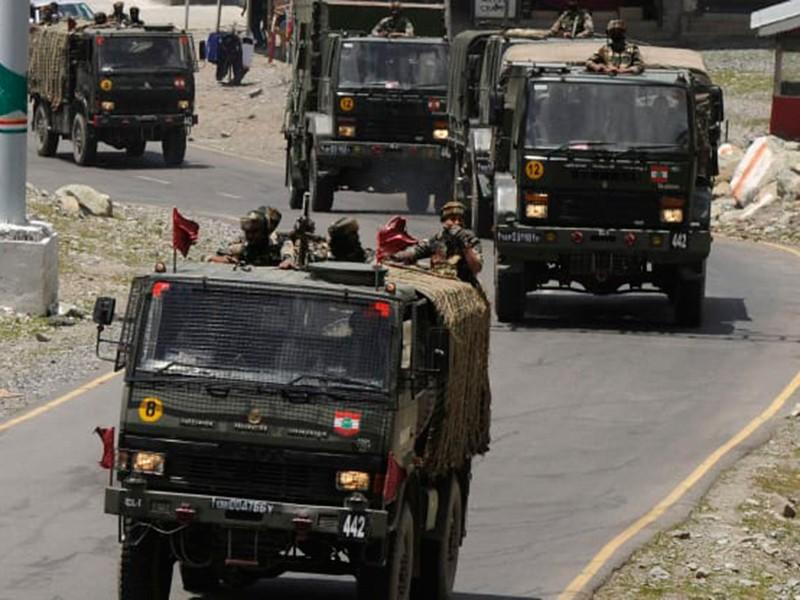 Lý do Trung Quốc bỏ qua vụ đụng độ với Ấn Độ - ảnh 1