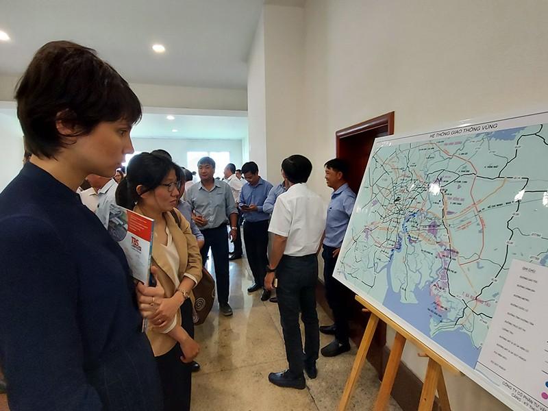 Bà Rịa-Vũng Tàu sẽ dành 20.000 tỉ để kết nối cảng, liên vùng - ảnh 1