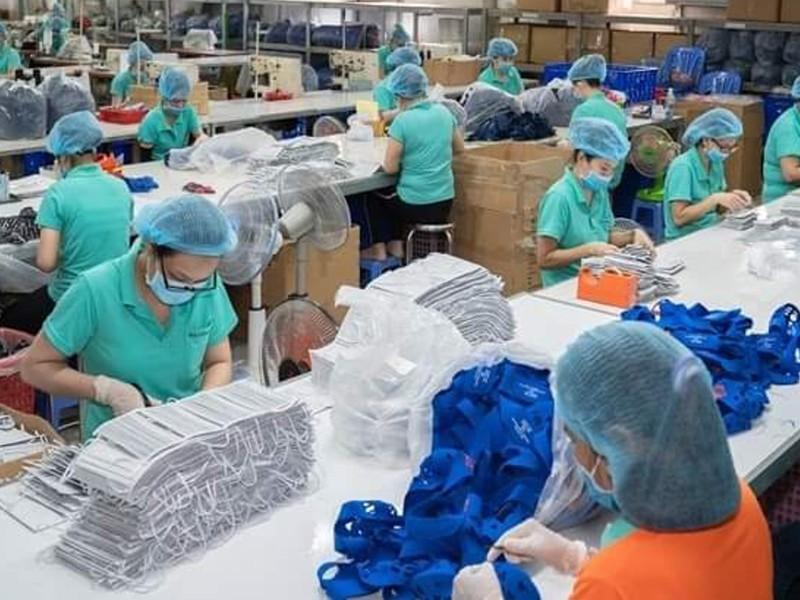 Bảo đảm chất lượng khẩu trang Việt trong xuất khẩu - ảnh 1