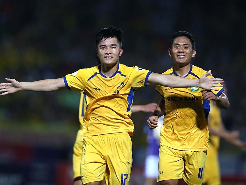Hà Nội giỏi nhưng SL Nghệ An hay hơn! - ảnh 1