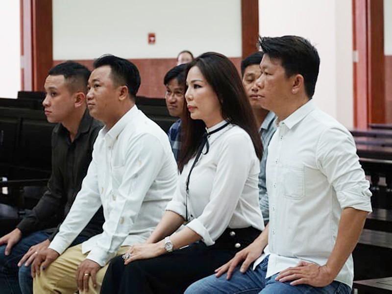 Đề nghị hủy án vụ bác sĩ Chiêm Quốc Thái bị chém - ảnh 1