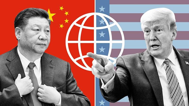 Đối đầu Mỹ - Trung nguy hiểm hơn chiến tranh lạnh Mỹ - Liên Xô - ảnh 1