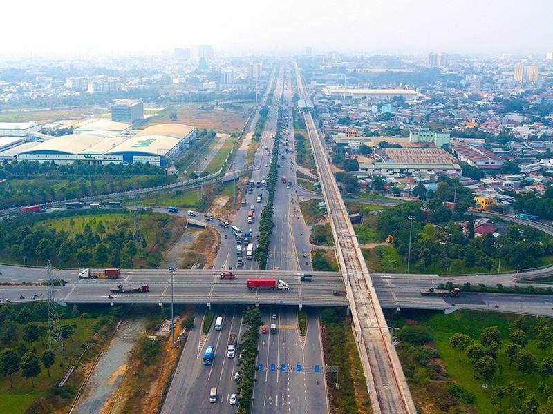 Các dự án ưu tiên gọi đầu tư trong khu đô thị phía đông - ảnh 1