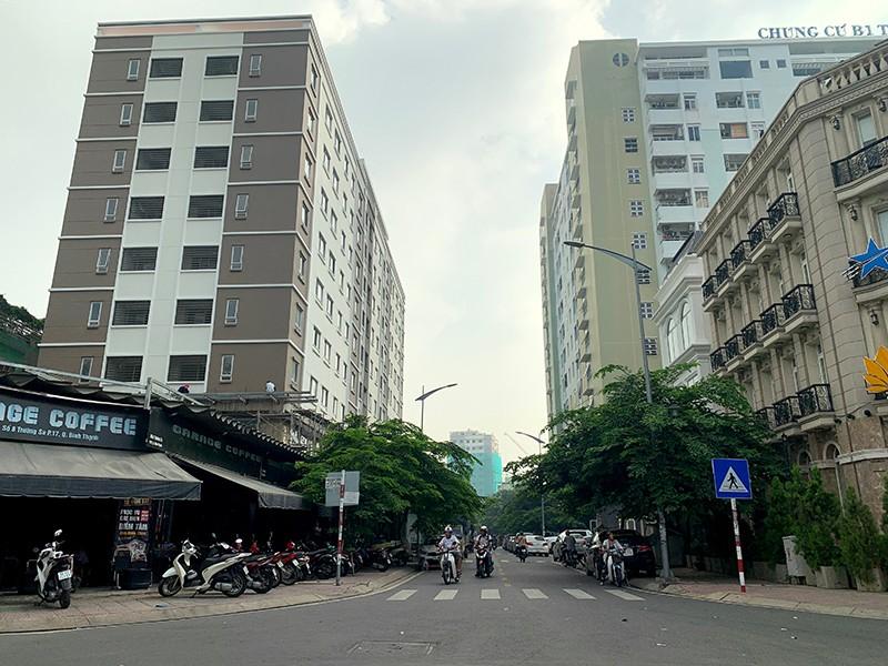 Đặt tên đường cho 2 GS Trần Đức Thảo và Trần Văn Khê - ảnh 1