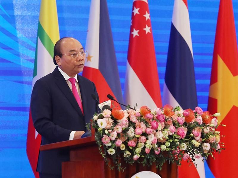ASEAN nhấn mạnh tinh thần thượng tôn pháp luật ở Biển Đông - ảnh 1