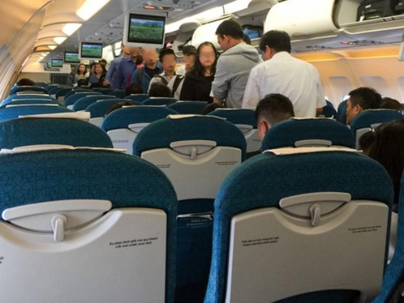 Chọn chỗ trước khi đi máy bay, khách được lợi gì? - ảnh 1