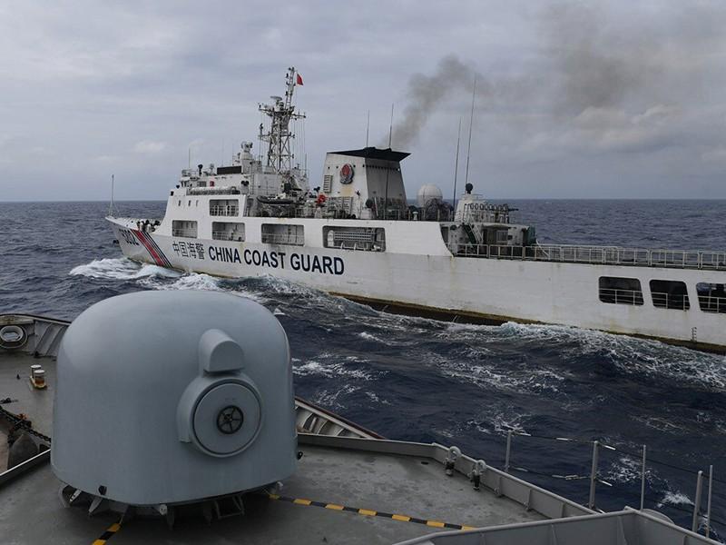 Lý do Indonesia rắn về chủ quyền biển với Trung Quốc - ảnh 1