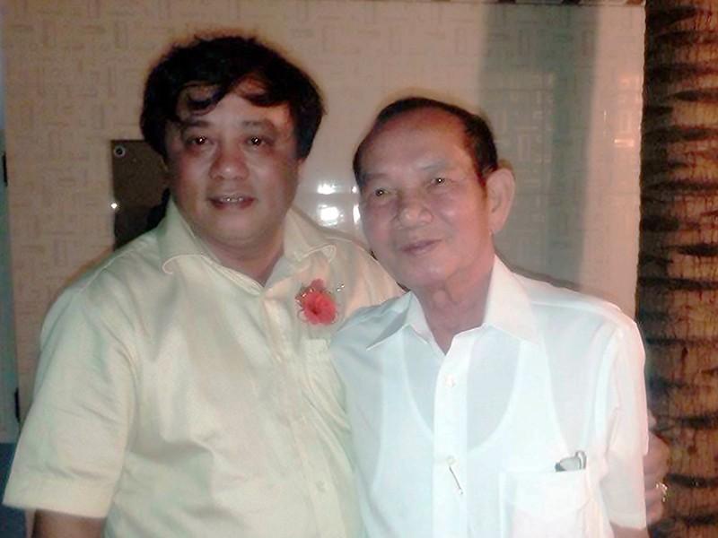 Đại tá Ba Tung: Lẫy lừng trang viết, bi kịch trang đời - ảnh 3
