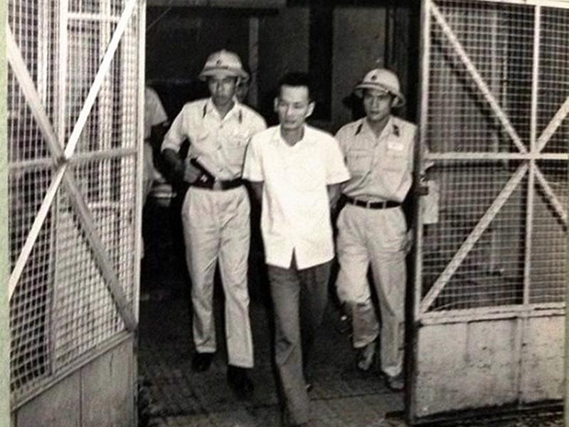 Đại tá Ba Tung: Lẫy lừng trang viết, bi kịch trang đời - ảnh 2