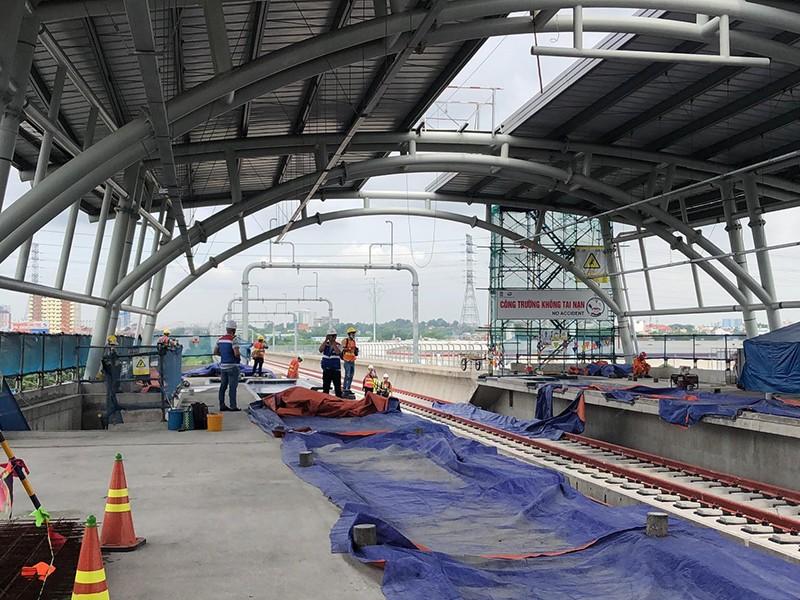 TP.HCM triển khai thêm 4 tuyến metro - ảnh 1