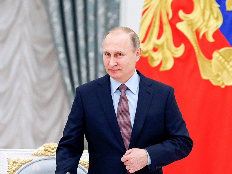 Người Nga mở đường để ông Putin làm tổng thống đến 2036? - ảnh 1