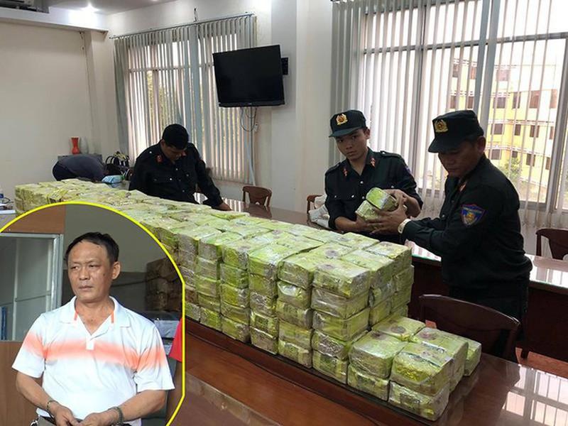 TP.HCM: Nhiều giải pháp kéo giảm tội phạm ma túy - ảnh 1