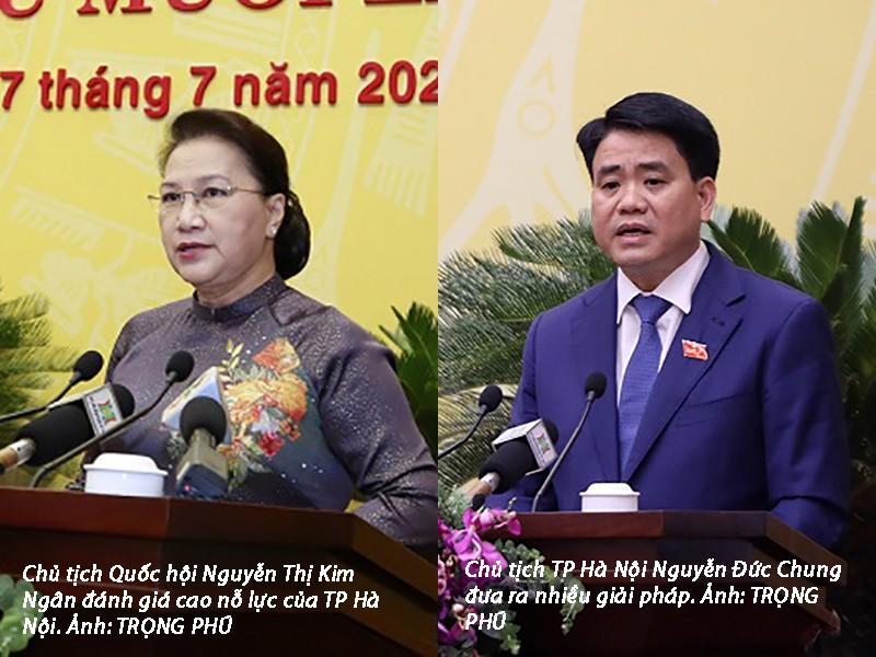 Hà Nội: Giãn, hoãn thuế 17.500 tỉ cho doanh nghiệp - ảnh 1
