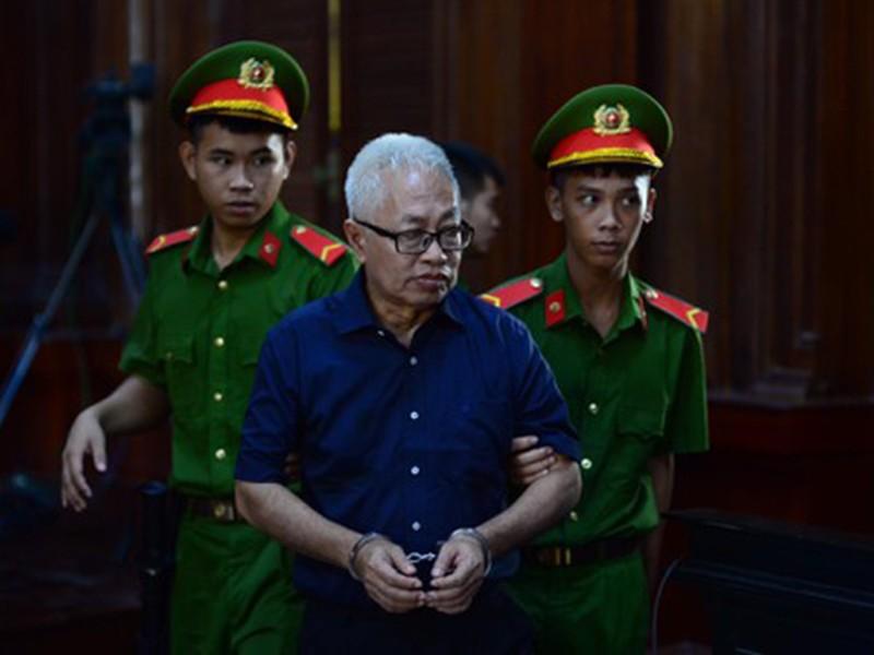 Ngày 10-7, tuyên án vụ Ngân hàng Đông Á - ảnh 1
