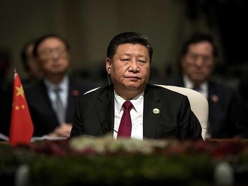 Tham vọng trỗi dậy của Trung Quốc hụt hơi vì thiếu tiền? - ảnh 1