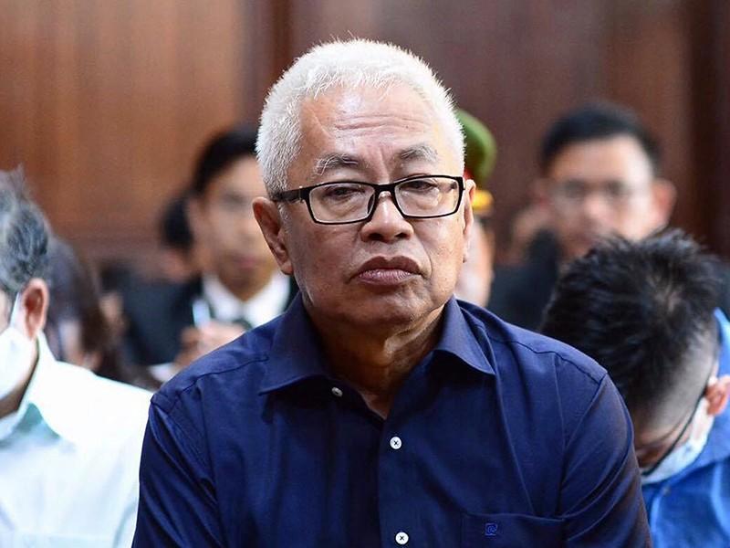 Dời ngày tuyên án vụ Ngân hàng Đông Á thiệt hại 8.827 tỉ - ảnh 1