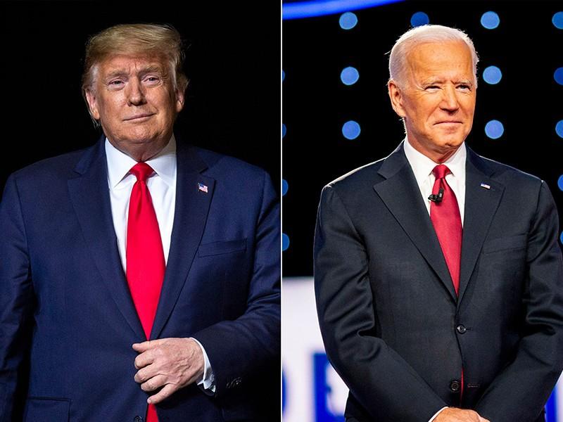Bầu cử Mỹ: Khả năng lặp lại kịch bản năm 2016 - ảnh 1