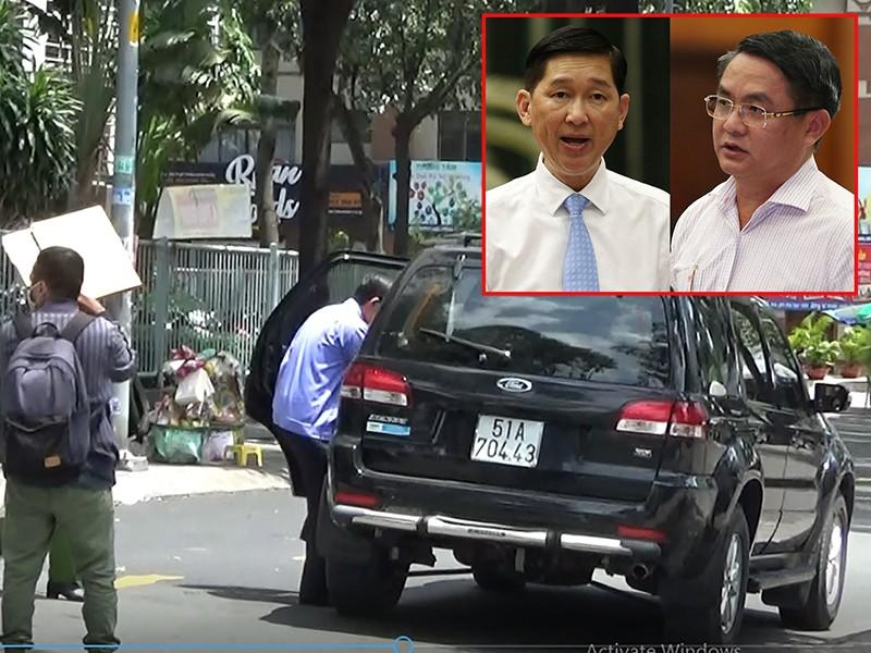 Vì sao ông Trần Vĩnh Tuyến bị khởi tố? - ảnh 1
