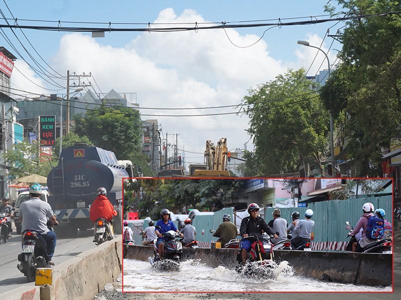 Tháng 4-2021, xong 'rốn ngập' Huỳnh Tấn Phát - ảnh 1