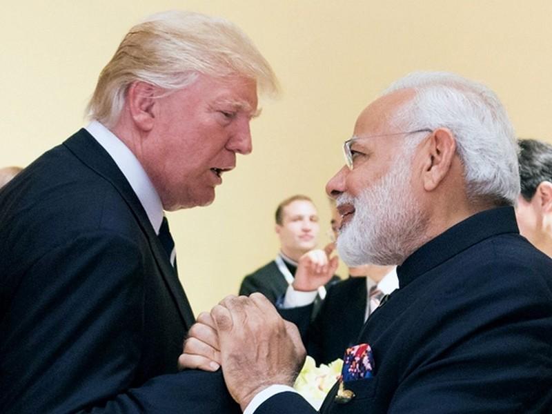 Ấn Độ chưa chắc liên thủ với Mỹ chống Trung Quốc - ảnh 1