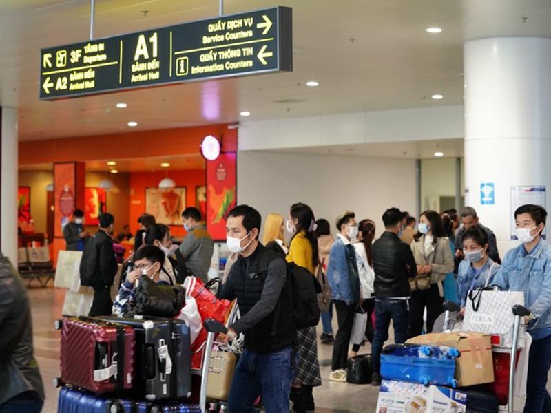 Dự kiến tháng 8 sẽ mở 6 đường bay quốc tế - ảnh 1