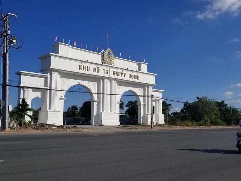 Bí ẩn nhóm người mua đất 75 tỉ đồng ở Cà Mau - ảnh 1