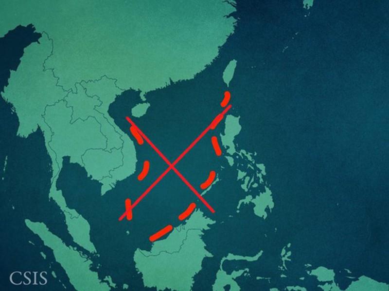 Trung Quốc lợi dụng khoa học để phát tán đường lưỡi bò - ảnh 3