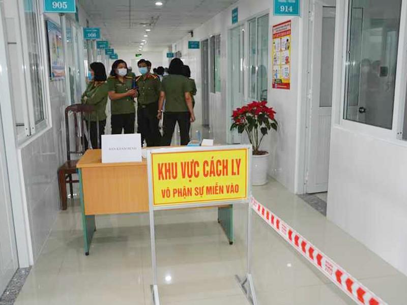 Khởi tố vụ tổ chức cho người Trung Quốc nhập cảnh 'chui' - ảnh 1
