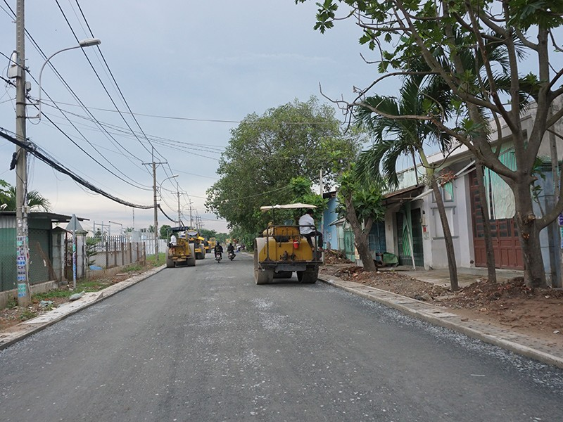 Phía Tây TP.HCM: Cần nhiều dự án kết nối liên vùng - ảnh 1