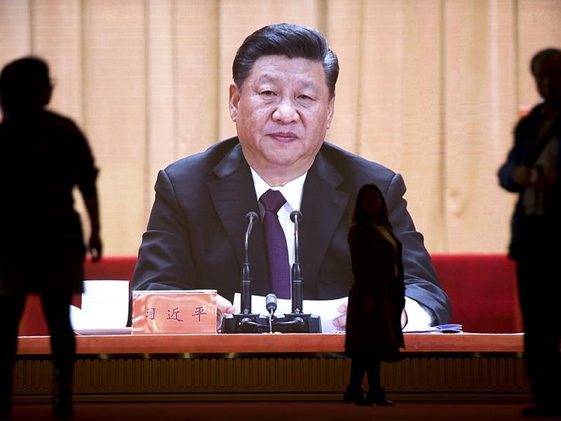 Sai lầm đã dập tắt tham vọng của Trung Quốc - ảnh 1