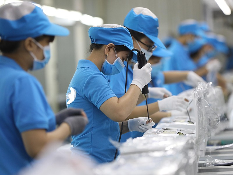 Đẩy mạnh thu hút vốn FDI, dự án có chất lượng vào Việt Nam - ảnh 1