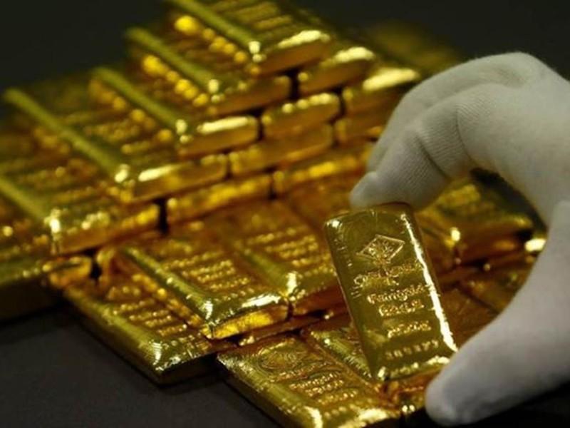 Đằng sau việc giá vàng cao nhất từ trước đến nay - ảnh 3