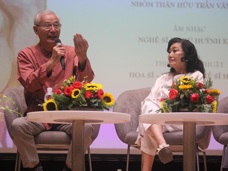 Di nguyện dở dang của Giáo sư Trần Văn Khê - ảnh 2