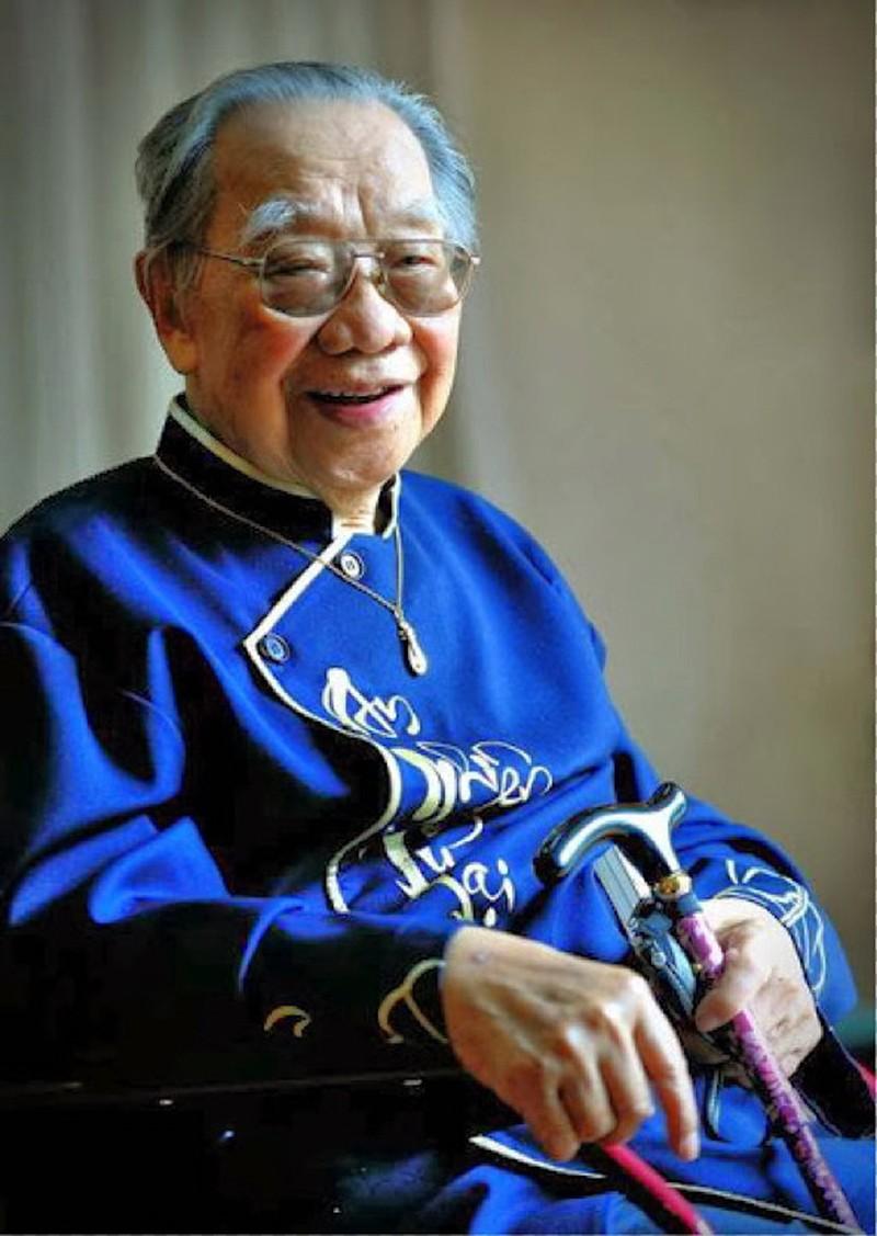 Di nguyện dở dang của Giáo sư Trần Văn Khê - ảnh 1