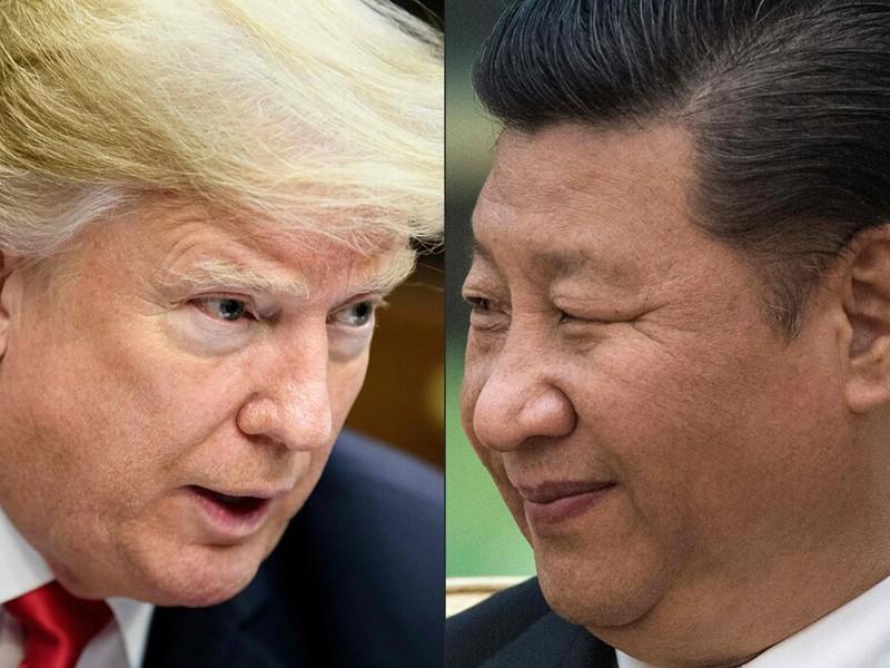 Cuộc chiến đóng cửa lãnh sự quán Mỹ-Trung: Lợi, hại thế nào? - ảnh 1
