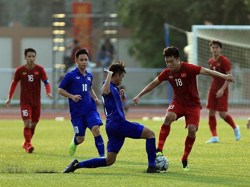 Hoãn AFF Cup 2020, cả Đông Nam Á muốn, trừ đội Việt Nam - ảnh 1