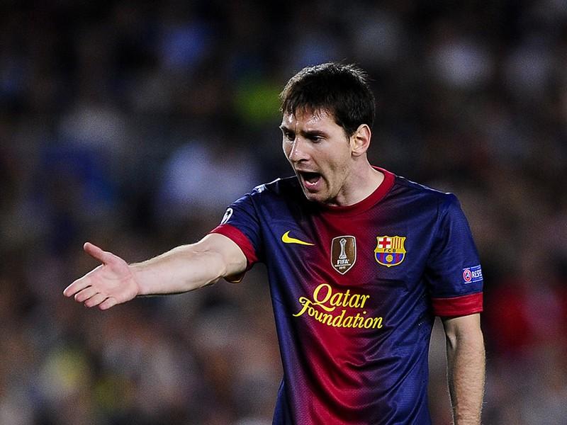 Messi rời Barcelona với giá 500 triệu euro - ảnh 1