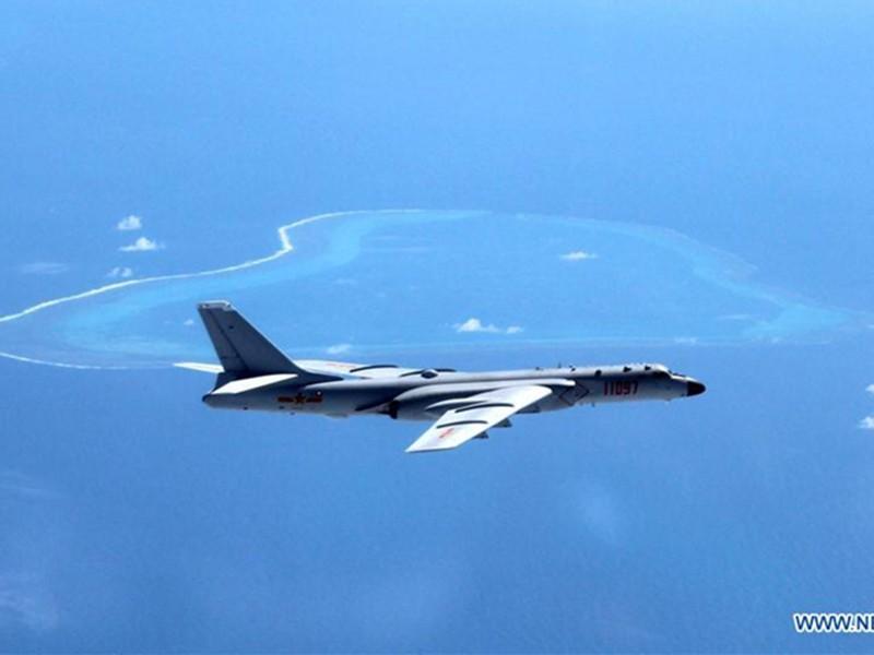 Biển Đông: Thời cơ vàng để đối phó Trung Quốc - ảnh 2