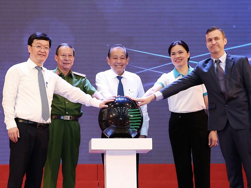 Việt Nam cam kết chung tay xóa bỏ nạn mua bán người - ảnh 1