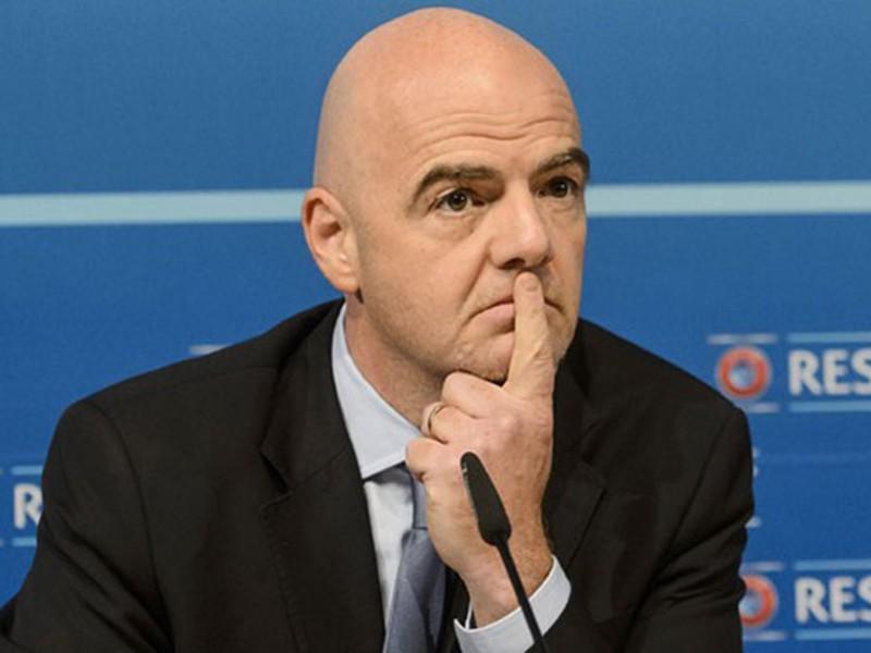 Chủ tịch FIFA bị điều tra, VFF có ảnh hưởng? - ảnh 1