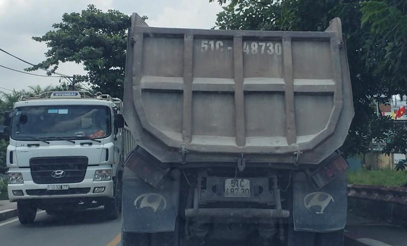 Đường Nguyễn Duy Trinh: 'Hung thần' phóng bạt mạng vào giờ cấm - ảnh 2