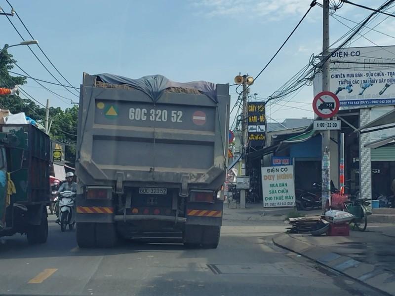 'Cò' gặp CSGT quận 9 thỏa thuận 'mua đường' - ảnh 2