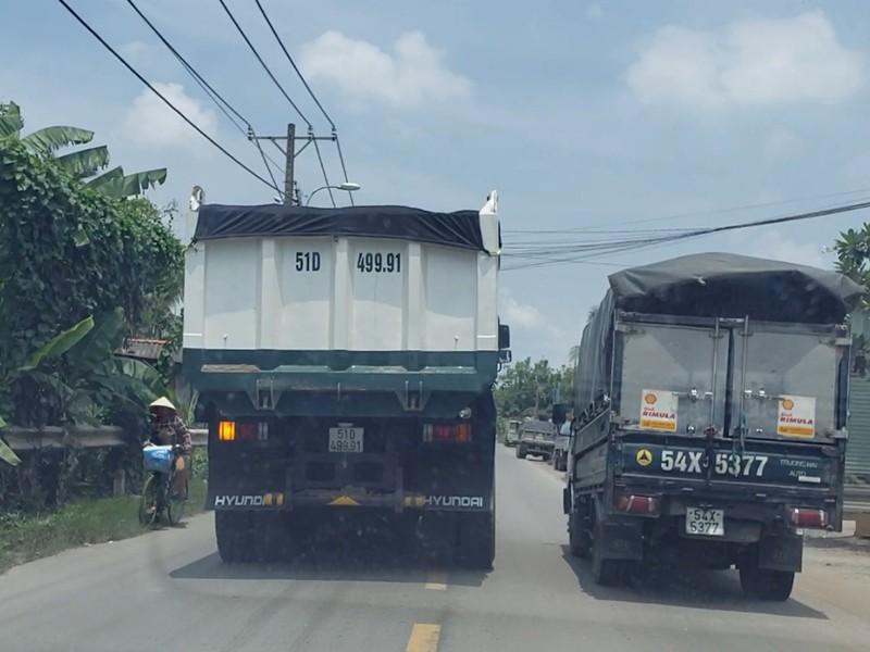 'Cò' gặp CSGT quận 9 thỏa thuận 'mua đường' - ảnh 3