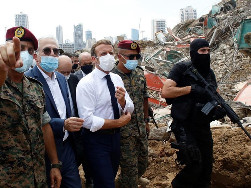 Nổ Lebanon: Điều tra khả năng có can thiệp từ bên ngoài - ảnh 1