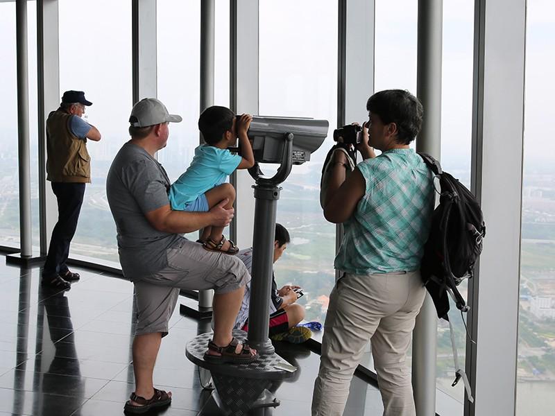 TP.HCM công nhận 2 điểm du lịch mới - ảnh 1