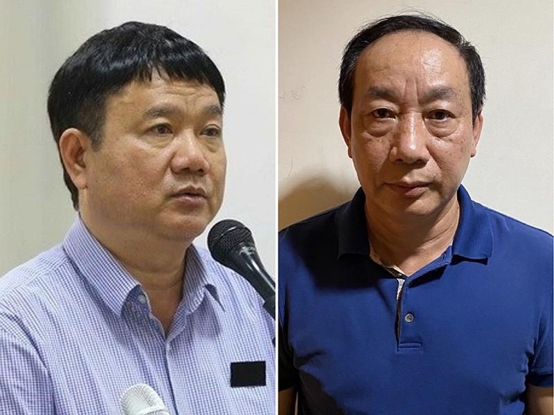 Cựu thứ trưởng Nguyễn Hồng Trường liên quan đến Út 'trọc' - ảnh 1