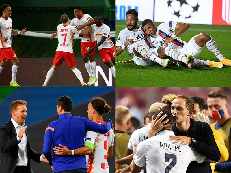 Sau Mourinho, Simeone đến Tuchel - ảnh 1